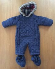 cec52b263 Snowsuit Checked Coats
