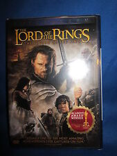 The Lord Of The Rings The Return Of The King Full Screen Dvd Sealed