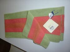 Gorgeous Lochcarron Multi Stripe Scarf NWT RRP £48.50