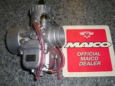 Suzuki TM Mikuni Carburetor 36mm with extra jets - fits 72-75 TM 250- TM125 New!