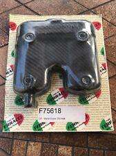 Husqvarna Tc Te Smr 250 Carbon Fiber Valve Cover Brand New! Ferracci