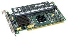 DELL 01U294 PERC4/DC DUAL U320 SCSI 128MB PCIX BATTERY