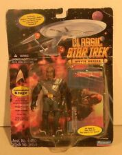 "Classic Star Trek Movie Series - Commander Kruge Approx 5"" Action Figure"