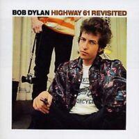 Bob Dylan - Highway 61 Revisited (CD 2004) Nuovo/Sigillato