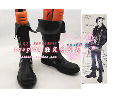 Tokyo Ghoul Uta Cosplay Boots Version 01 S008