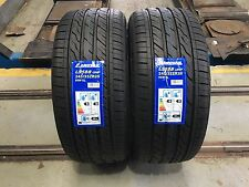 X2  245 35 20  245/35ZR20 95W XL LANDSAIL TYRES AMAZING B,B RATINGS TOP QUALITY