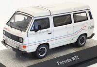 Premium ClassiXXs 1/43 Scale Model Car 13031 - 1979 Porsche Cup VW T3 B3 Camping