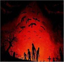 CONVULSE - Evil Prevails  [Ltd. RED Vinyl] LP