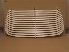 HQ-HJ-HX-HZ HOLDEN COUPE VENETIAN BLINDS / AUTO SHADES