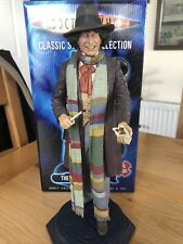 More details for doctor who sixteen 12 the fourth doctor statue ltd edition 248 of 800 worldwide