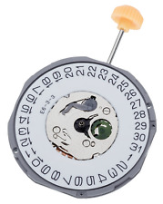 Miyota Uhrwerk Kal.1M12   Inklusive Batterie
