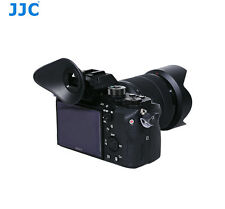 JJC Large Oval Eyecup for Sony α7II α7S II α7R II α7S α7 α58 AS Sony FDA-EP16