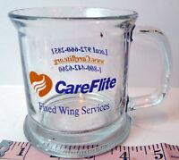CareFlite Medical Coffee Mug Care Flite EMS Emergency Air Services