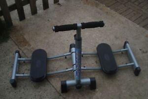 Leg Magic Compact Folding Leg Exerciser