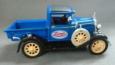 1931 Ford Model A Pick Up PEPSI [SS-T5330B] STILL IN BOX WITH COA.