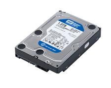 HP Pavilion Elite HPE-510T - 1TB Hard Drive - Windows 7 Professional 64-Bit