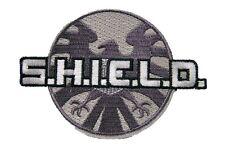 AVENGERS/AGENTS OF SHIELD - Uniform Patch Aufnäher - zum Aufbügeln - neu