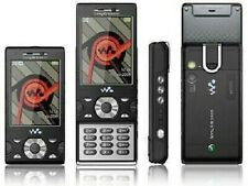 (Rare phone collection) Sony Ericsson W995 unlocked