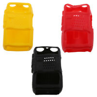 3x Silicone Radio Cover Case Protector Holster for Baofeng UV5R TYTF8