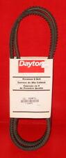 """Dayton 3GWY1 V Belt AX63 cogged 1/2"""" x 65"""" ~ Free Shipping"""