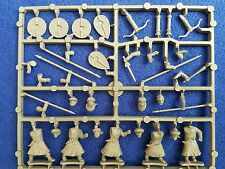 28mm Gripping Beast Arab spearmen and archers