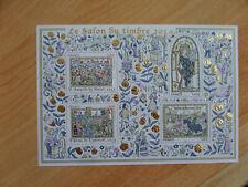 Le salon du timbre 2014 NEUF LUXE ★★