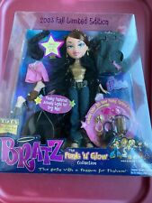 BRATZ Funk 'N Glow Collection Dana 2003 Fall Limited Edition FASHION DOLL MGA LE