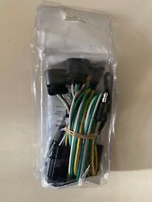 Curt Trailer Hitch Wiring Connector 56027 Buick Enclave/Chevy Malibu/Traverse