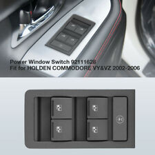 Electric Power Window Switch 92111628 for HOLDEN COMMODORE VY&VZ 2002-2006 NEW