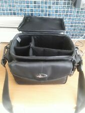 Large Camera/Video Camera/Camcorder Shoulder Bag