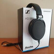 Massdrop/Sennheiser - HD58X Jubilee headphones New - Open box