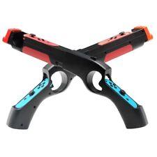 Für N-Switch Spiele Shooting Gun Grip Joy Controller Joystick Game Ständer