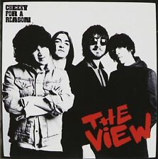 The View-Cheeky For A Reason CD CD  New