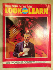 Look and Learn Magazine Children's Magazines