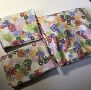 IKEA Queen Duvet Cover for Comforter And 2 pillow cases