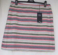 Marks and Spencer Short/Mini Cotton Regular Skirts for Women