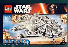 LEGO Star Wars 75105 Faucon Millenium NEUF & SCELLÉ :