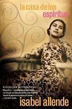 NEW - La Casa de los Espiritus (Spanish Edition) by Allende, Isabel