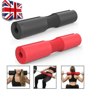 Fitness Barbell Squat Cushioned Weight Lifting Barbell Pad Shoulder Protector
