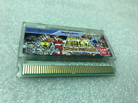 Bandai Wonderswan Color Japan WSCSAINT SEIYA Ogon Densetsuhen Pre-owned