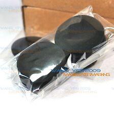 "Thicker 10 Pcs 50mm Cushion Foam Ear Pad Sponge Headphones Cover Headset 2 "" In"