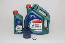 Original Ölwechselkit 2,0 Diesel Ford Mondeo - Focus - C-Max - S-Max 58855333