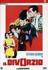 Dvd IL DIVORZIO - (1970) *** Vittorio Gassman ***  ......NUOVO
