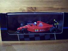 1/43 Onyx 075 1990 Alain Prost Ferrari F1-90 641 Antiguo temporada