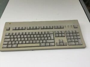 APPLE EXTENDED KEYBOARD II AND MOUSE