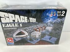 AMT/ERTL SPACE: 1999 EAGLE 1 TRANSPORTER Model Kit 1998 Factory Sealed