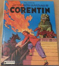 Corentin -2- / Les nouvelles aventures de Corentin / 1979/ TBE-
