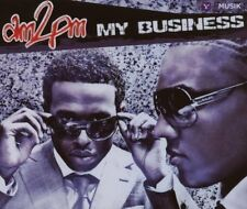 am2pm My business (2007) [Maxi-CD]