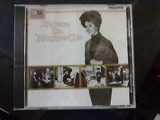 HELEN SHAPIRO CD - HELEN IN NASHVILLE - GRADY MARTIN  12 TRACKS - 1963