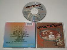 Zz Top / One Foot IN The Blues (Warner Bros. 9362-45815-2) de Cambiador de CD